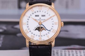 知名手表回收哪家好 评判标准是什么