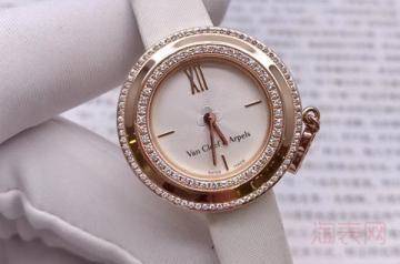 15万的手表回收价格会不会偏低