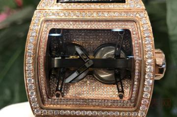 回收珠宝名表的二手手表回收公司怎么找
