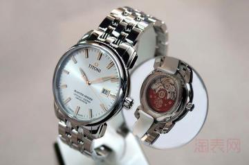 10000元的梅花手表回收价格多少钱算高