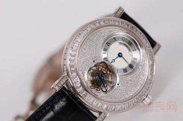 宝玑二手手表回收哪里更专业