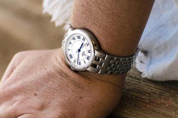 帝舵二手手表回收市场行情可观否