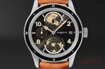 万宝龙手表二手能卖多少钱 高价回收方法介绍