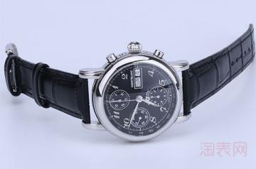 二手手表能回收吗 要符合什么条件