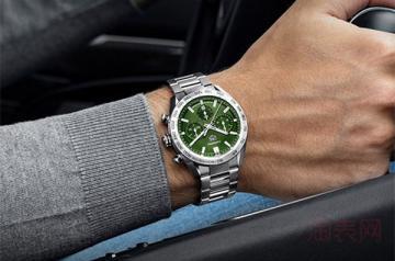 二手泰格豪雅手表回收公司能回收吗