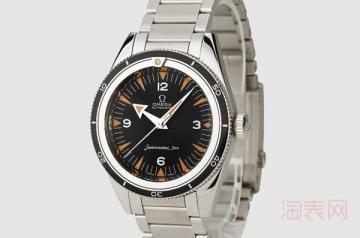 二手手表回收附件丢了关系大吗