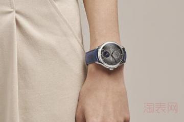 典当行怎样回收手表 回收价格太失望