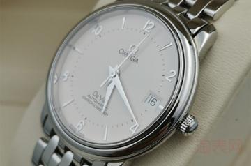 哪里回收旧手表可以少走弯路
