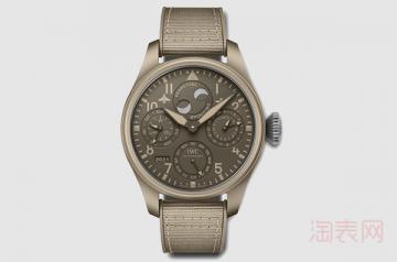 如今的二手行业内有旧手表回收的吗