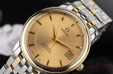 欧米茄手表专卖店要回收吗 回收什么折扣