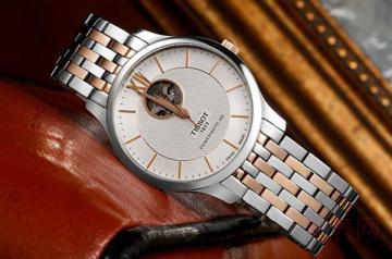天梭二手手表回收价格是依据什么评估的