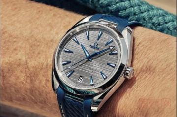 欧米茄二手手表回收价格几折不亏本