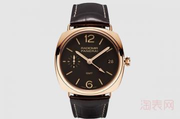哪里有沛纳海手表回收更为节省时间的平台