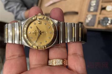 哪里有可以高价回收二手手表的吗?打卡必选这个地方