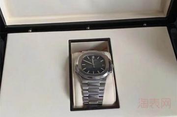 众多回收估价平台中二手手表回收报价哪个准?