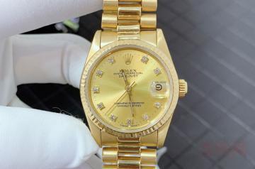 哪些店可以回收手表 标准答案来了