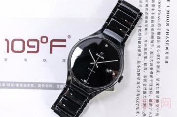 广受青睐的雷达jubile系列手表回收多少钱