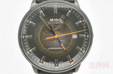美度手表专柜店有回收手表的业务么