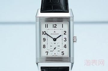 评估积家翻转二手手表回收价格细节曝光
