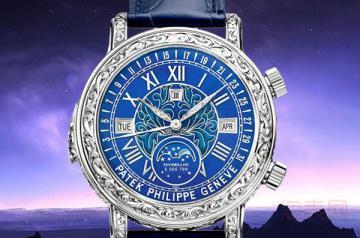 极为珍稀的百达翡丽6002g手表回收行情如何