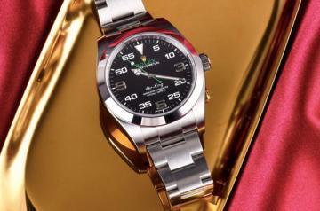 卖手表的地方回收手表么 恐怕有难度