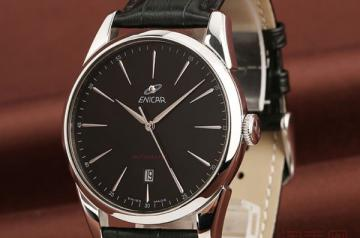 英纳格手表回收价钱为何跌入谷底