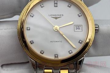浪琴手表l47743出售值多少钱 来看内行人的分析