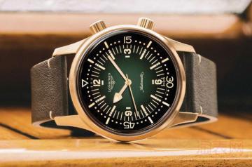 表镜内有水珠的浪琴手表能卖掉吗