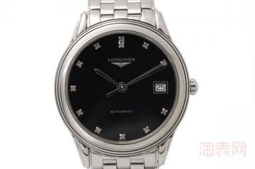 出售浪琴二手手表要带上附件吗