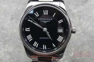 网上的手表回收店微信号可别随意添加