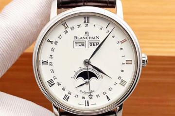 宝珀二手表怎么回收实现价值最大化
