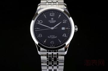 独家探秘:名表店回收二手手表吗?