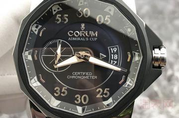 现在回收二手手表价格一般几折