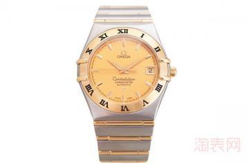 卖手表的地方回收表吗?店员告知详情