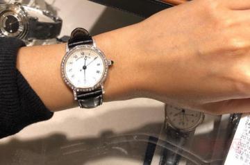 宝玑8068手表在哪里回收价格高一点