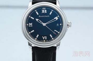 一般手表回收什么价位 如何才能获高价