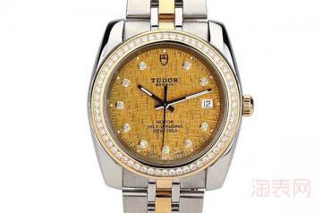 旧瑞士手表回收价格表的内幕你了解多少