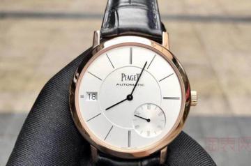 刚买的手表回收几折 价格汇总结果来了