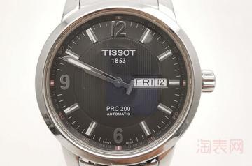 4000块钱的手表回收价位为何如此低