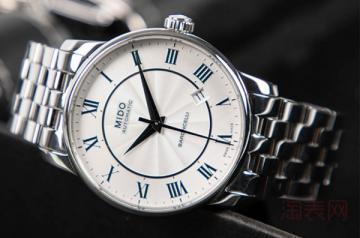 线下二手手表回收门店地址难找 不如弃暗投明