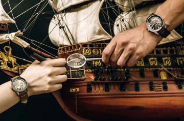 雷达库克船长二手手表回收多少钱