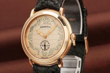 专业回收二手手表的一般在什么地方