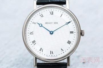 手表回收要注意什么 切记这些事项
