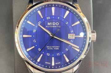 手表mido回收值钱吗?了解这几点即可