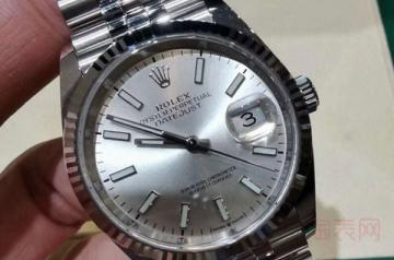 卖手表的店会回收二手的手表吗?