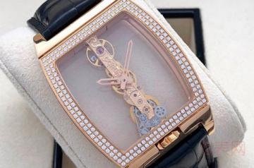 高档档次的瑞士昆仑手表回收值钱吗?