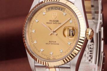 为何二手帝舵王子系列手表回收价格上不去